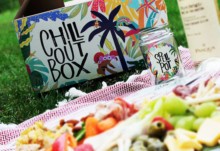 Chill-out-borrel-box